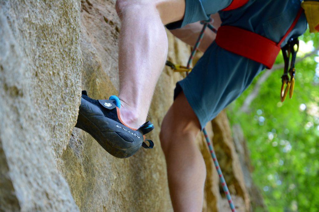 Evolv-kronos-climbing-shoe-review-dirtbagdreams.com