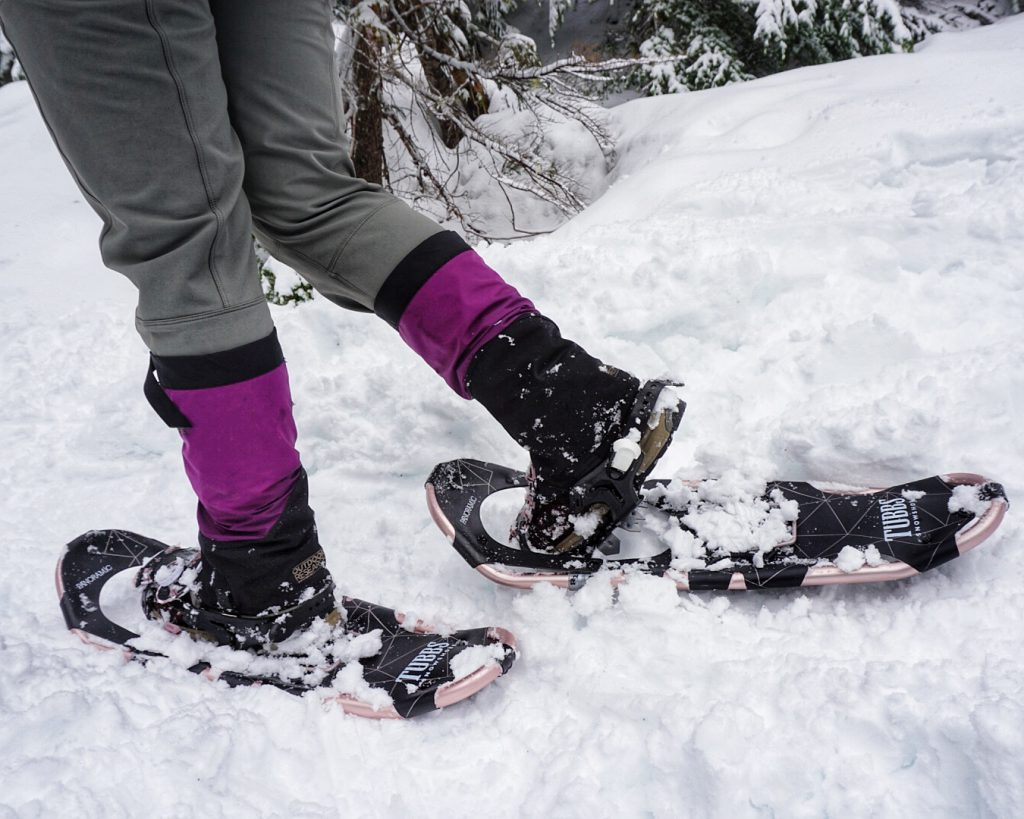 Tubbs-womens-panoramic-25-snowshoe-review-dirtbagdreams.com