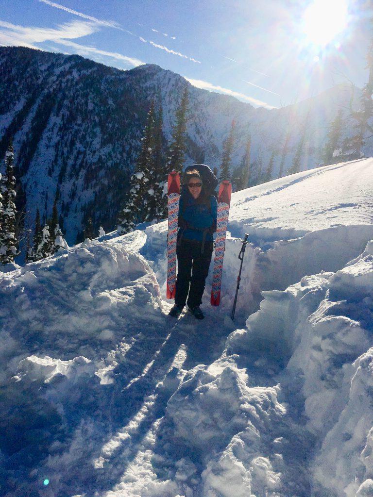 G3 Scala LT Climbing Skins Review | Dirtbag Dreams