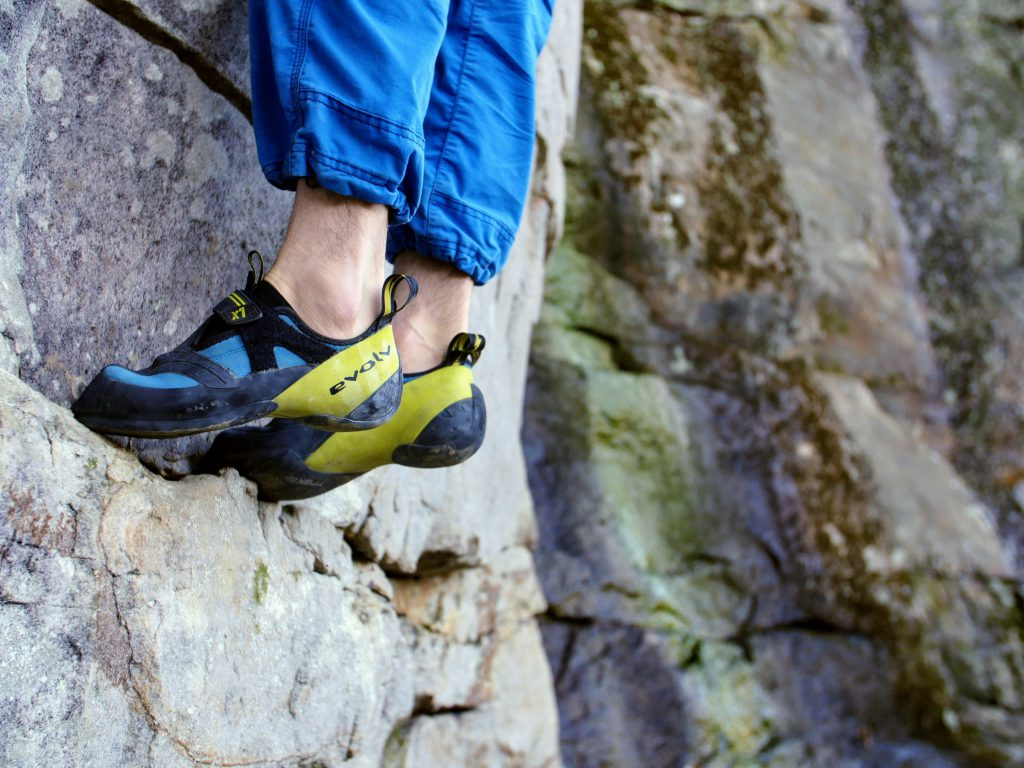 Evolv-X1-climbing-shoe-review-dirtbagdreams.com