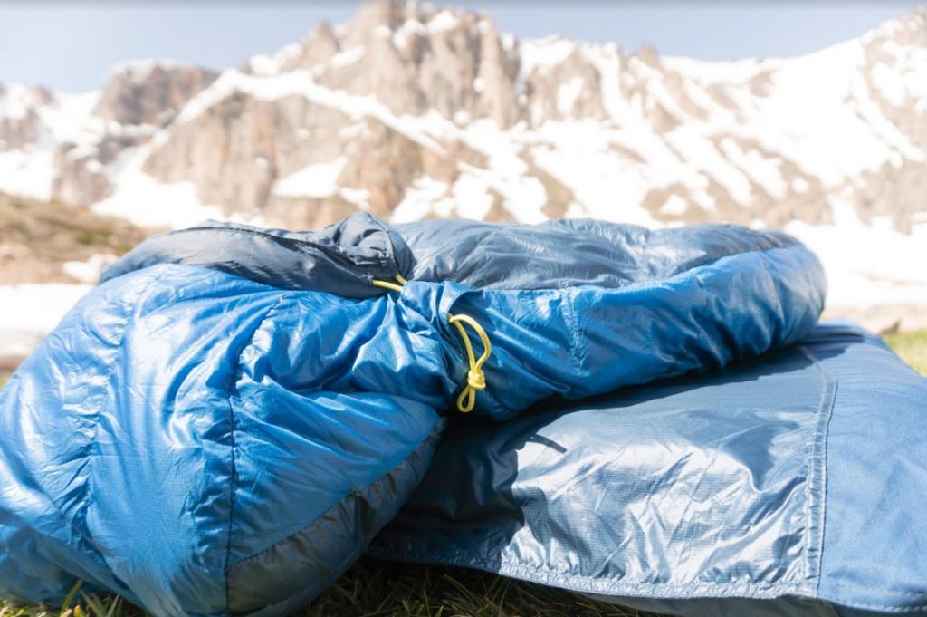 Big-Agnes-Skeeter-SL-20-sleeping-bag-Q-core-deluxe-sleeping-pad-review-dirtbagdreams.com