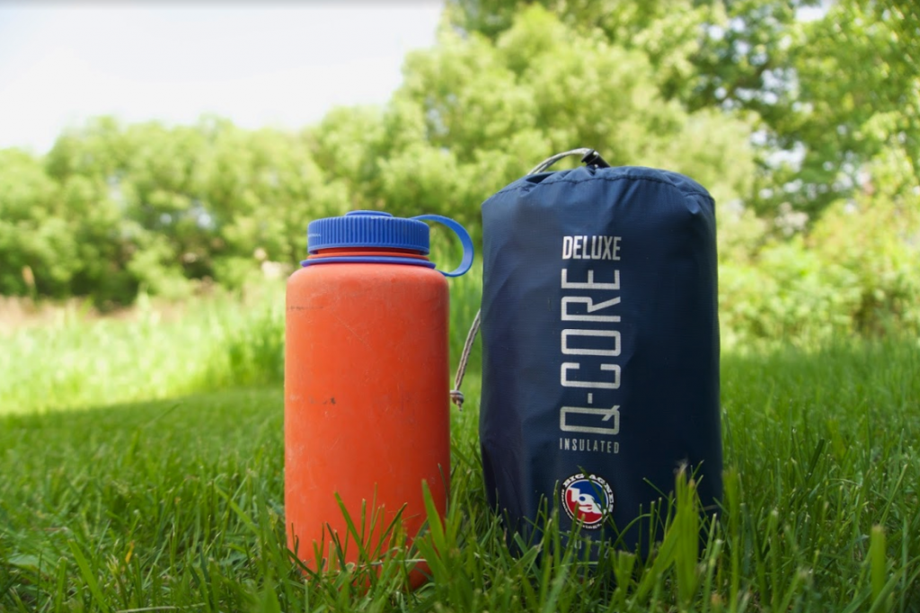 Big-Agnes-Skeeter-SL-20-sleeping-bag-Q-core-deluxe-sleeping-pad-review-dirtbagdreams.com