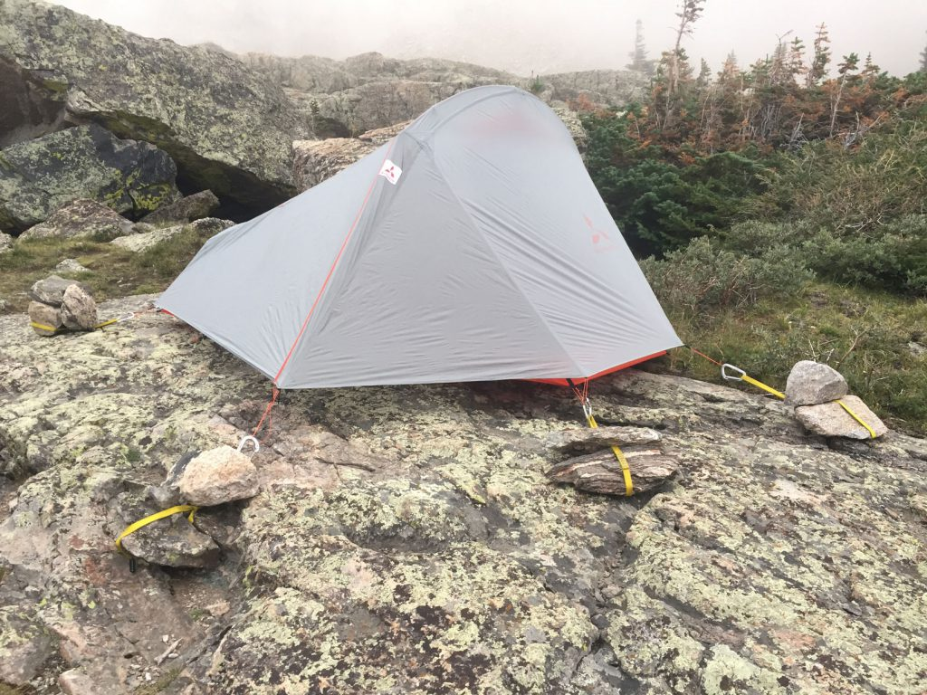 slingfin-2lite-tent-review-waterproofness-dirtbagdreams.com