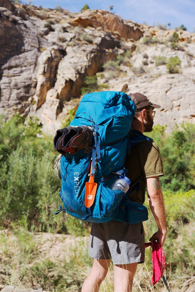 EXPED-Explore-75-backpacking-backpack-review-dirtbagdreams.com