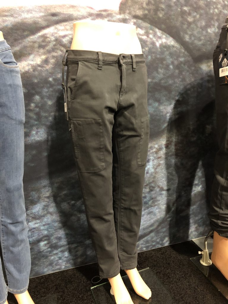 Boulder Denim Alpine Pants