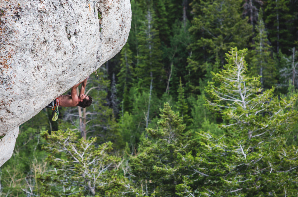 Best climbing vacations