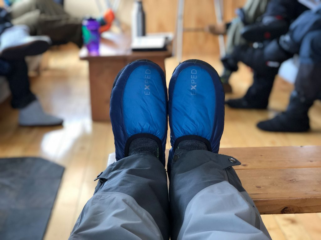 exped-camp-slipper-review-dirtbagdreams
