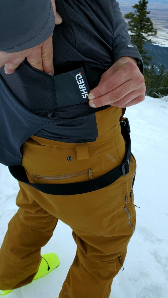 flexi-back-protector-vest-zip-review-dirtbagdreams.com
