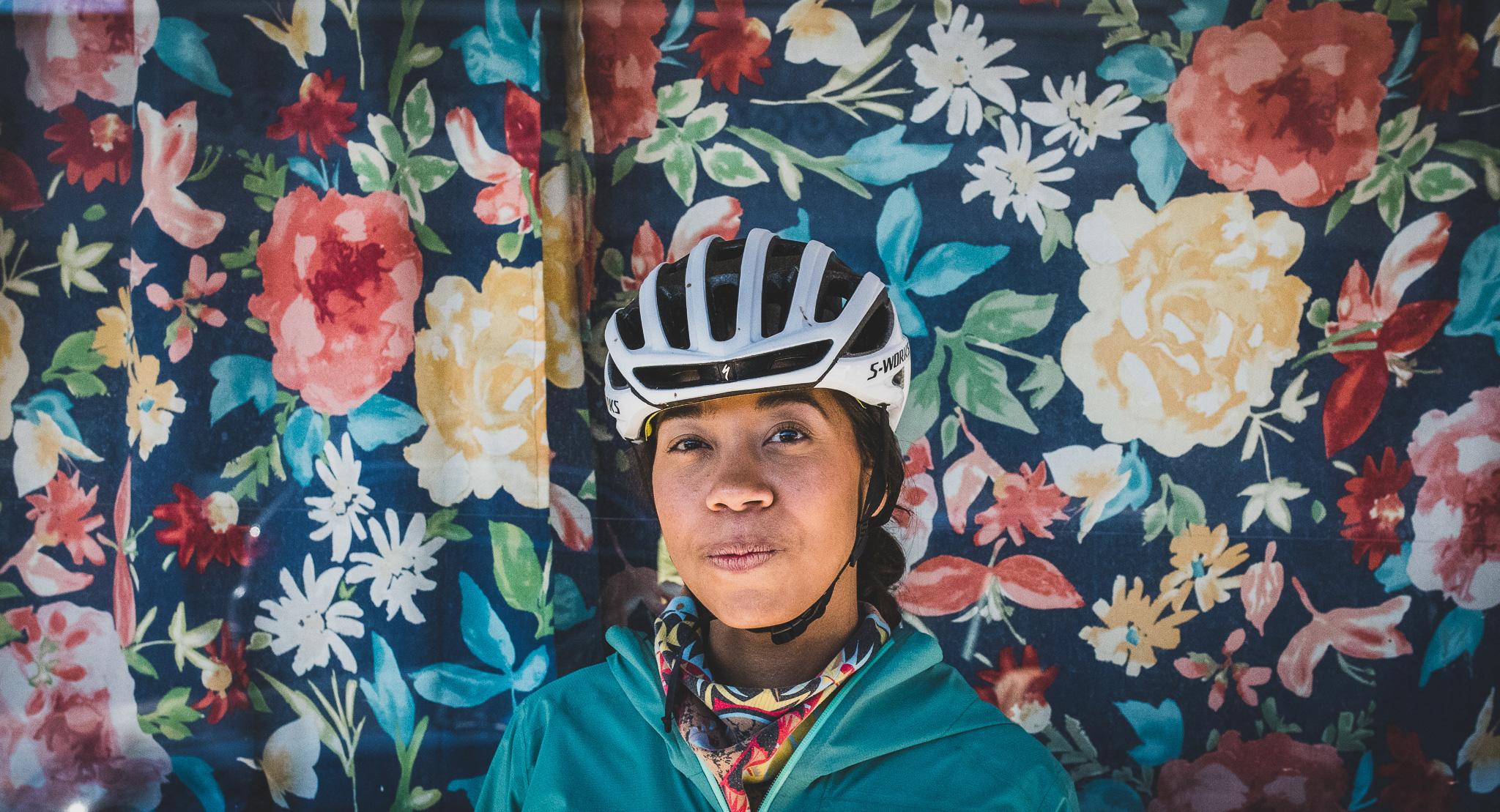 Rachel Olzer - Cyclist