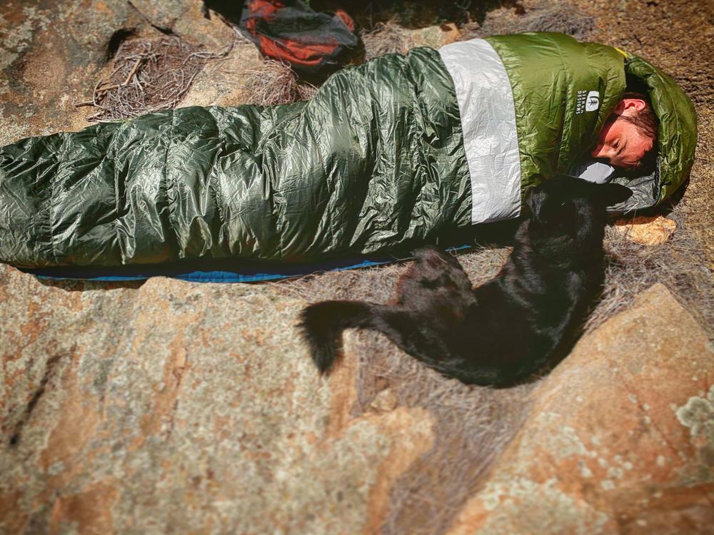 Sierra-designs-get-down-sleeping-bag-review-dirtbagdreams.com