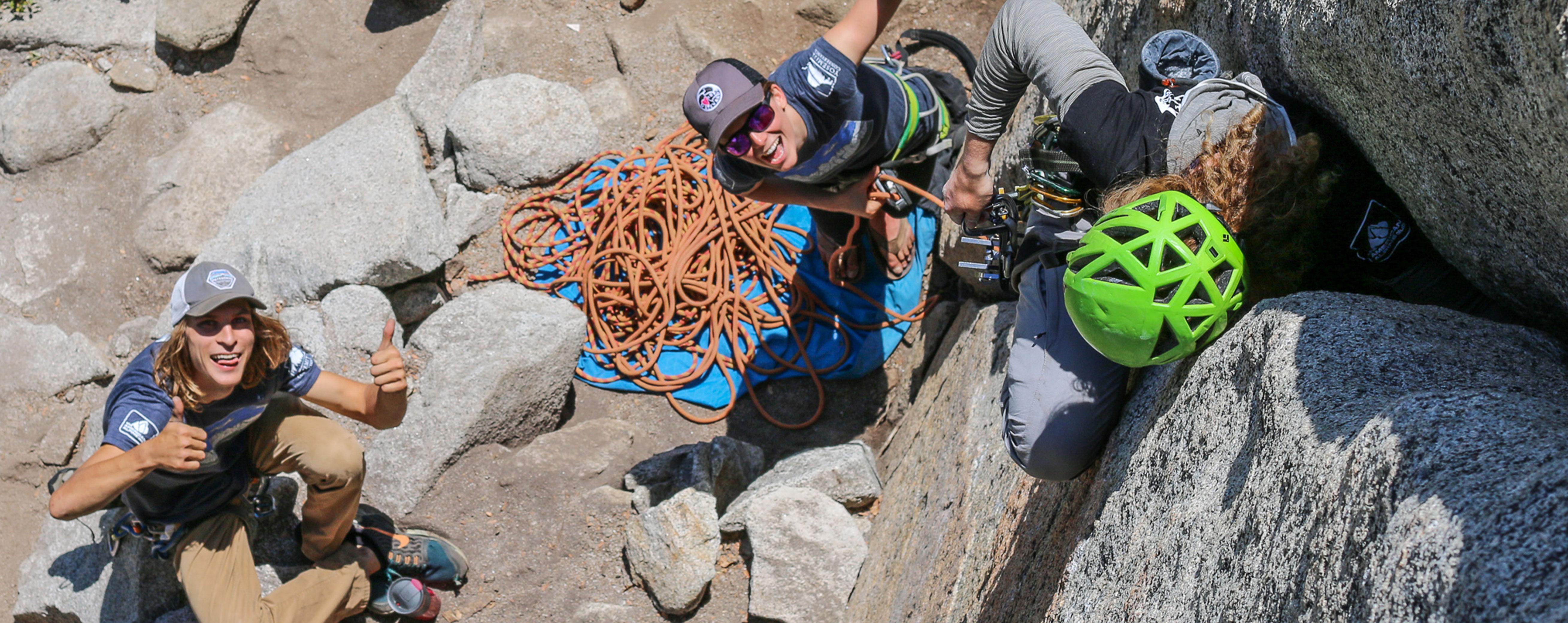 climbing-lingo-101